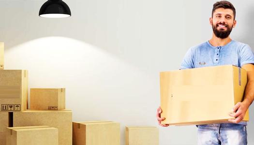 A OM International Movers Pvt Ltd
