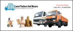 Laxmi Packers Movers