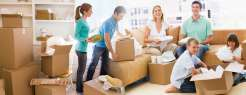 Gati Home Relocation Packers and Movers